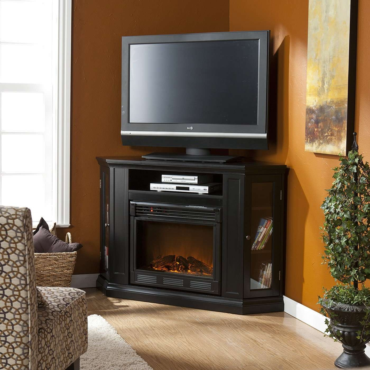 20 Cool Tv Stand Designs For Your Home With Cool Tv Stands (View 1 of 15)