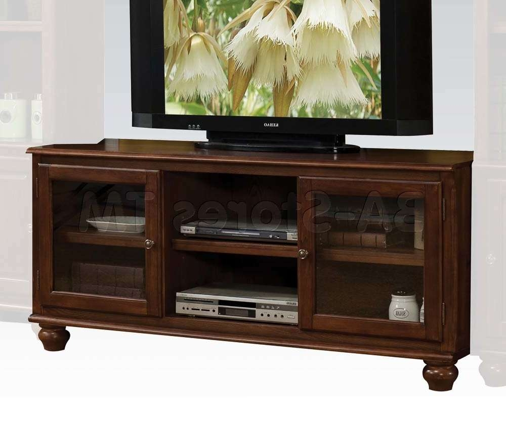 $427.50 Dita Classic Tv Stand | Walnut | T.v (View 1 of 20)