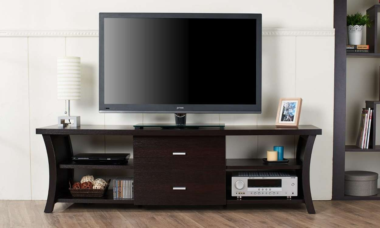 6 Tips For Choosing The Best Tv Stand For Your Flat Screen Tv With Stand And Deliver Tv Stands (View 1 of 20)
