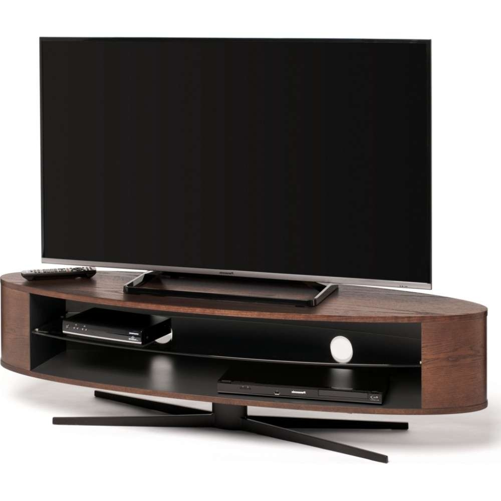 Accommodate All Your A/v Requirements; Suitable For Displays Up To 55 With Regard To Techlink Air Tv Stands (View 6 of 20)