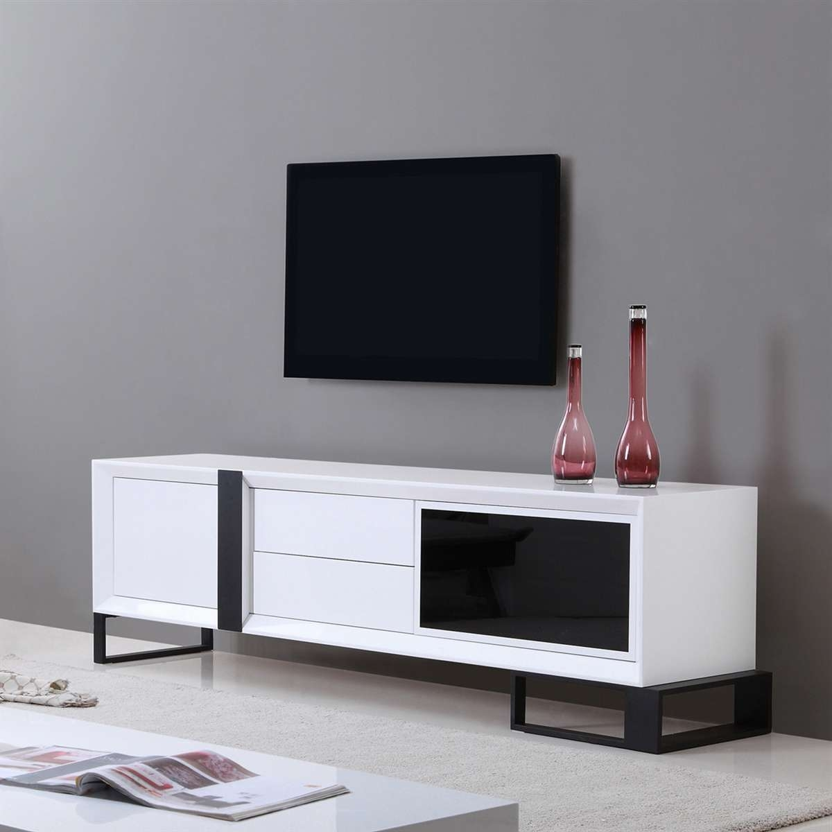 All Modern Tv Stand | Home Design Ideas For All Modern Tv Stands (View 1 of 20)