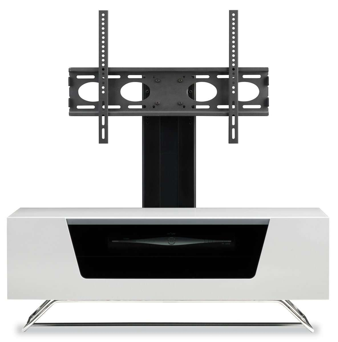 Featured Photo of White Cantilever Tv Stands