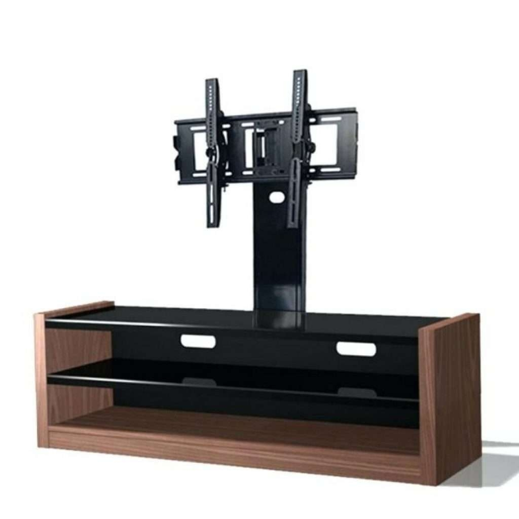 Amazing 44 Swivel Black Glass Tv Stand – Mediasupload With Regard To Swivel Black Glass Tv Stands (View 1 of 15)