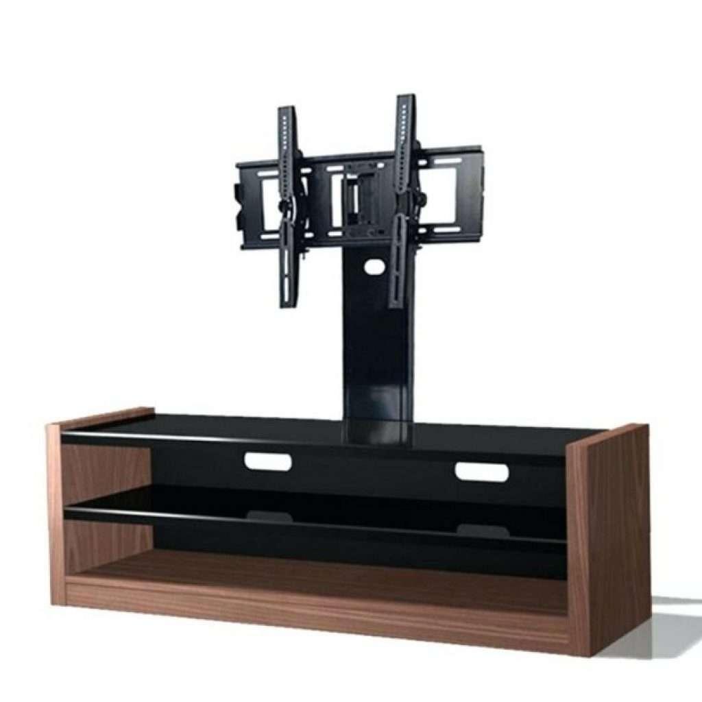 Amazing 44 Swivel Black Glass Tv Stand – Mediasupload With Regard To Swivel Black Glass Tv Stands (View 6 of 15)