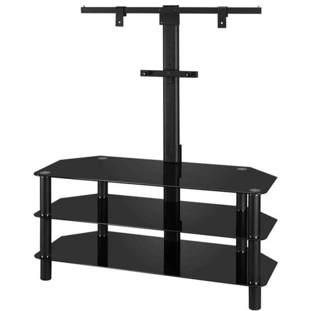 Amazing Bracketed Tv Stand – Mediasupload For Bracketed Tv Stands (View 15 of 15)