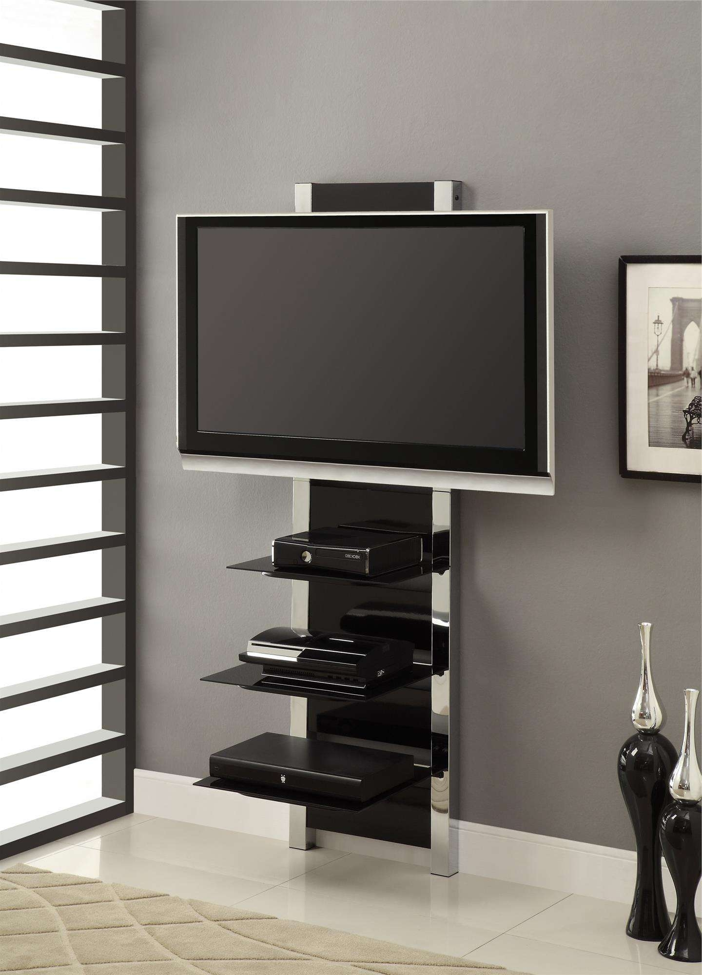 Ameriwood Furniture | Altra Furniture Altramount Modern Tv Stand Pertaining To Tv Stands For 43 Inch Tv (View 1 of 15)