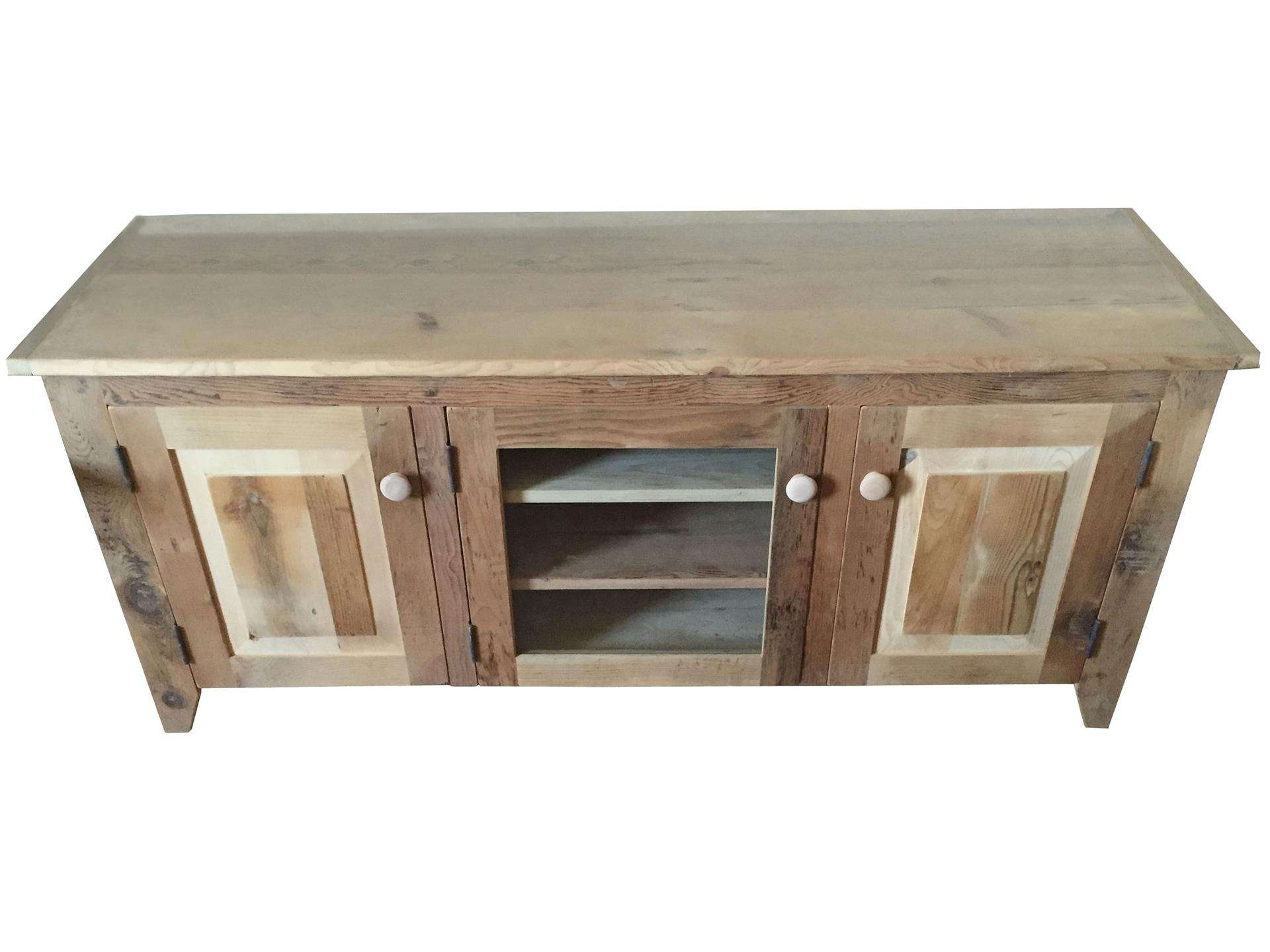 Amish Made Tv Stands From Dutchcrafters Amish Furniture Inside Maple Tv Cabinets (View 1 of 20)
