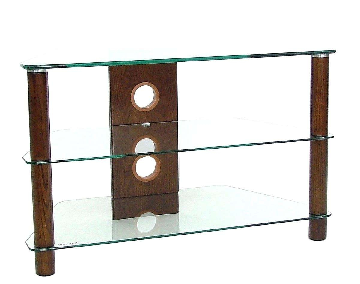 Articles With Glass Corner Tv Stands For Flat Screen Tvs Tag With Wood And Glass Tv Stands For Flat Screens (View 17 of 20)