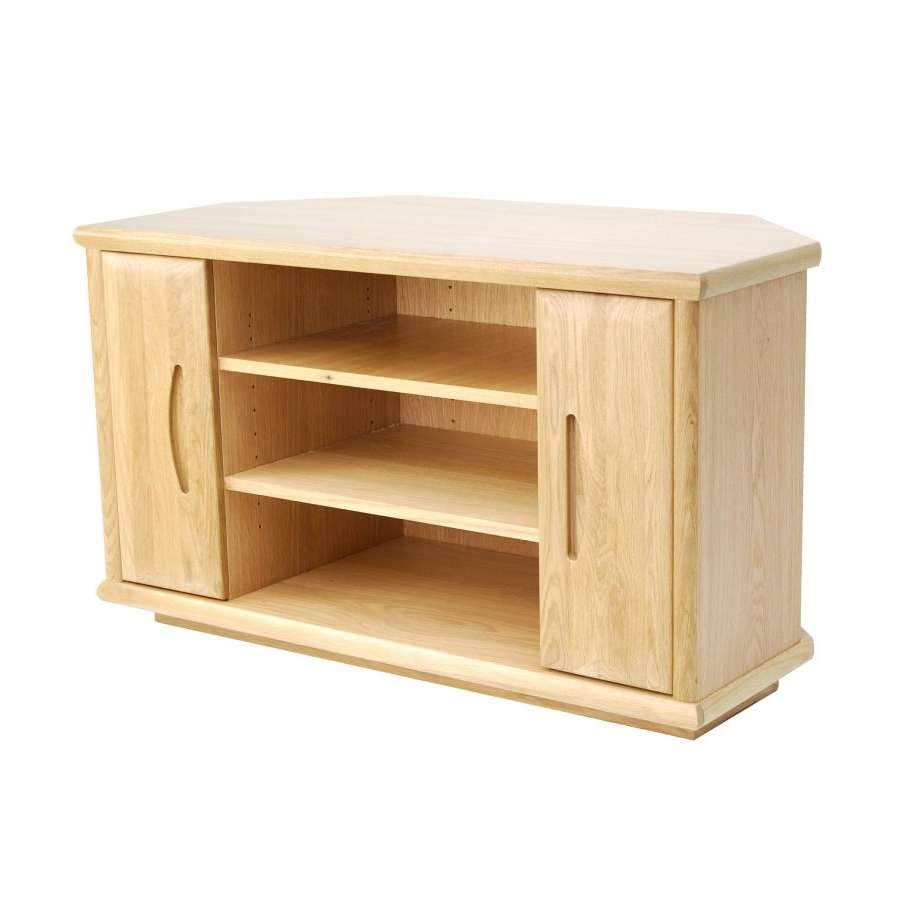 Articles With Oak Tv Cabinet Corner Unit Tag: Tv Stand Corner Unit (View 1 of 15)