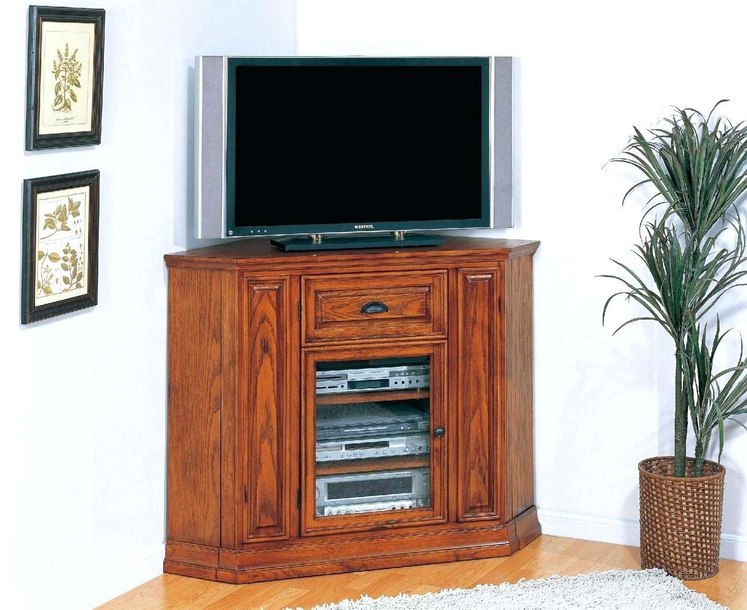 Articles With Small Tall Corner Tv Stand Tag: Tall Skinny Tv Stand With Regard To Tall Skinny Tv Stands (View 1 of 15)