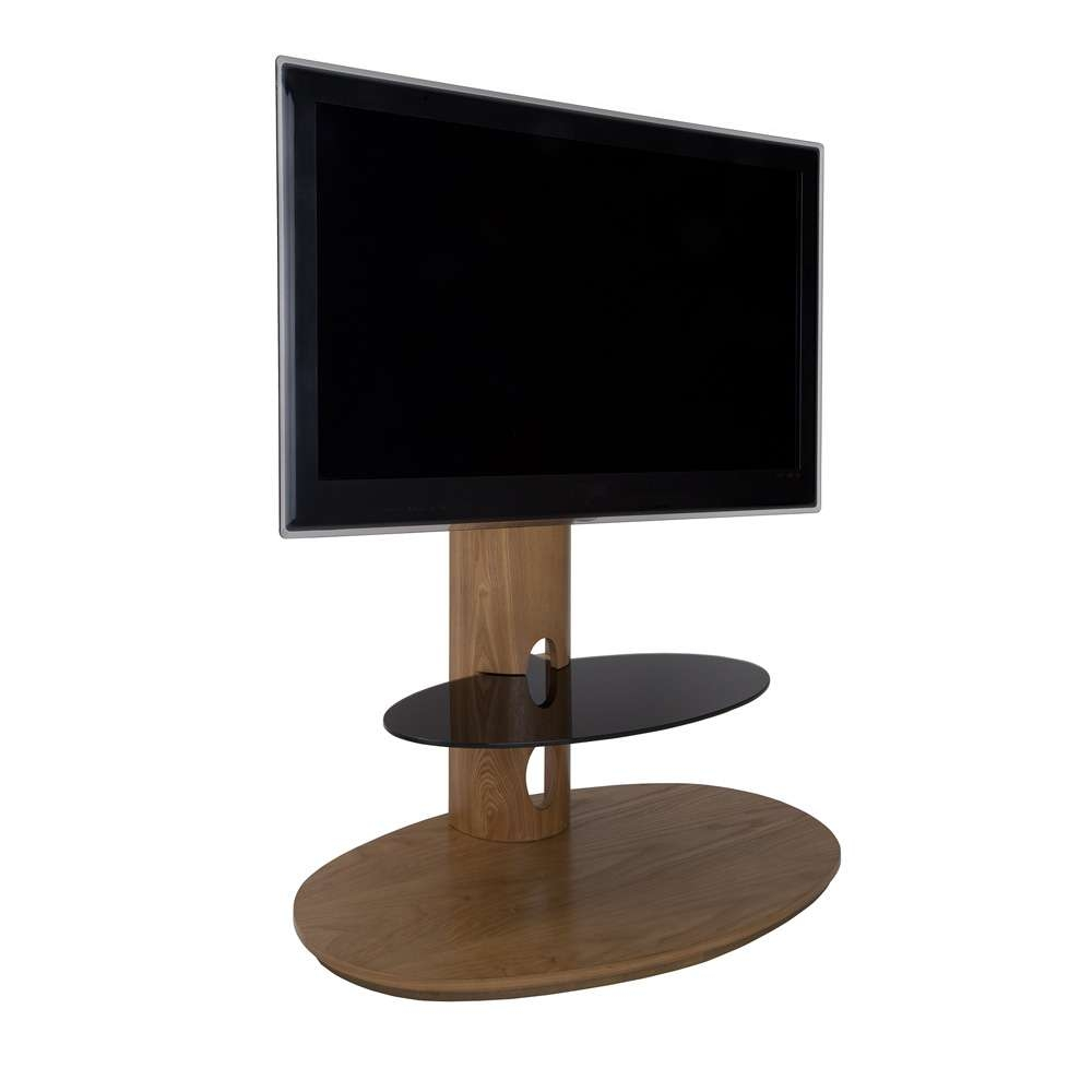 """Avf Chepstow 930 Tv Stand For Tvs Up To 65"""", Oak 