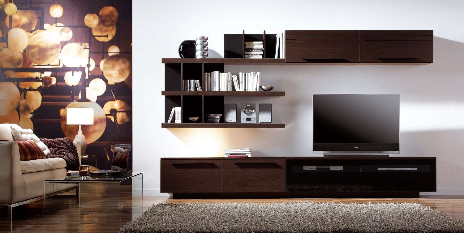 Awesome Led Tv Cabinet Designs 86 For Your Best Design Interior In Modern Tv Cabinets Designs (View 7 of 20)