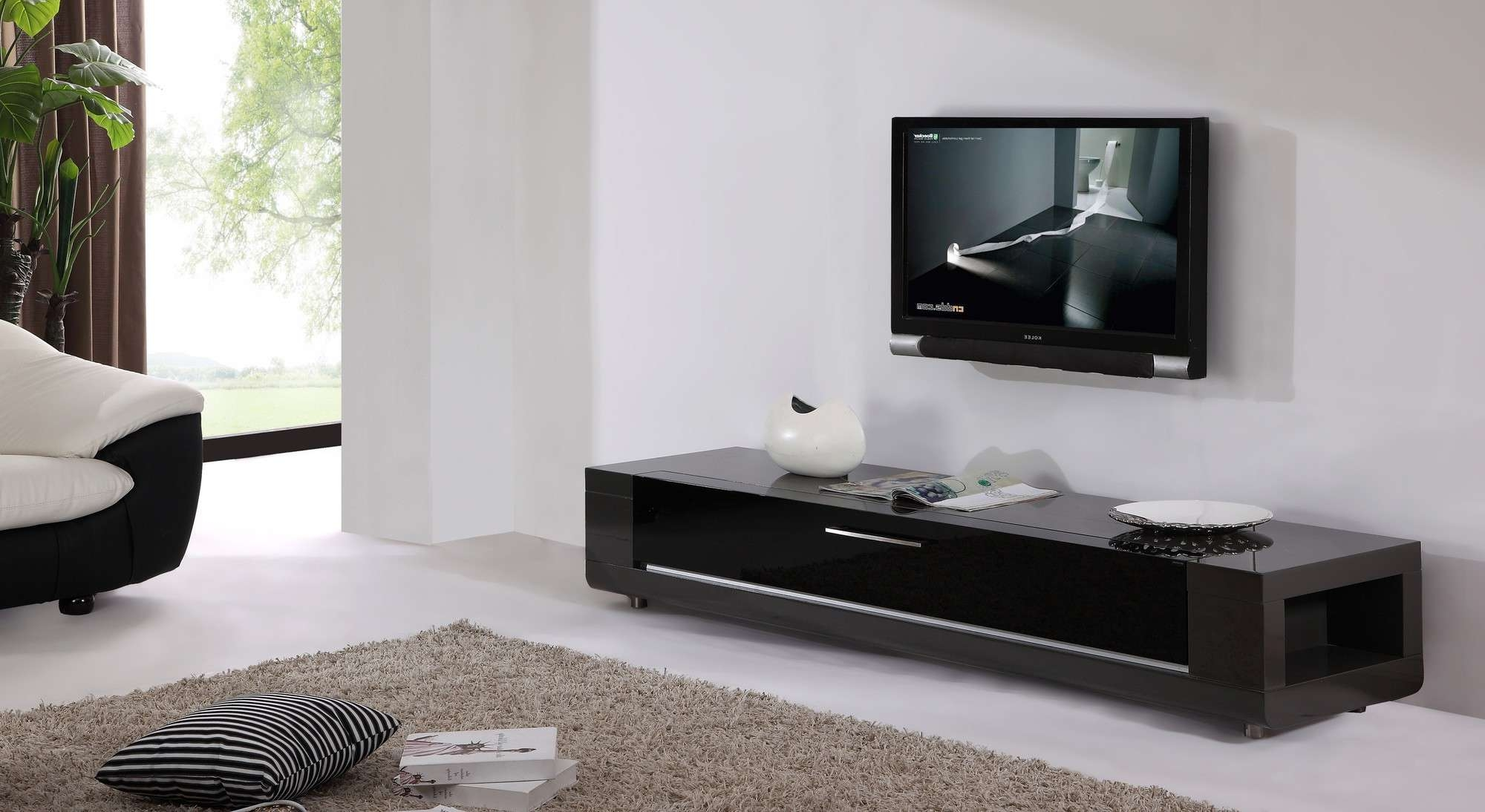 B Modern Editor Remix Tv Stand Modern Furnishings Throughout B Modern Tv Stands (View 7 of 15)