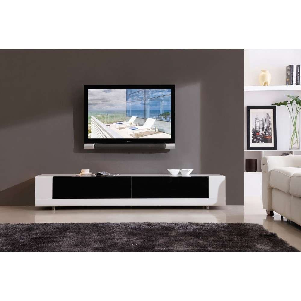 B Modern Editor Tv Stand | White High Gloss, B Modern – Modern For White Modern Tv Stands (View 1 of 15)