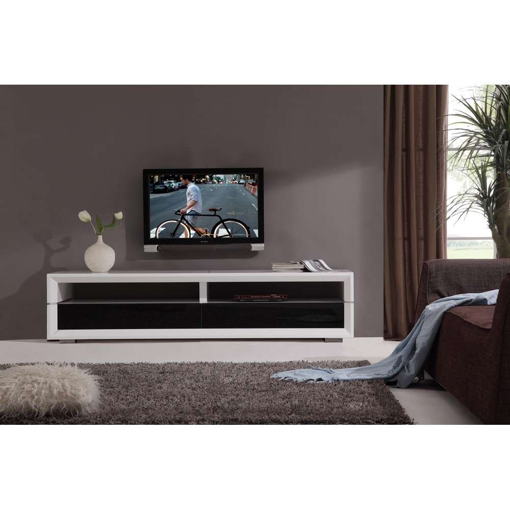 B Modern Executive Remix Tv Stand | White High Gloss, B Modern With Regard To B Modern Tv Stands (View 10 of 15)