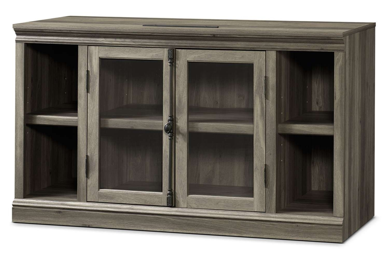 """Barrister Lane 70"""" Tv Stand – Salt Oak 