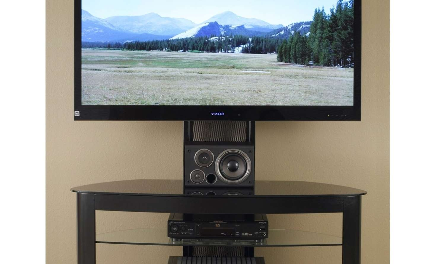Beautiful Cast Iron Pipe Tv Stand Tags : Cast Iron Tv Stands Tv With Regard To Cast Iron Tv Stands (View 8 of 15)