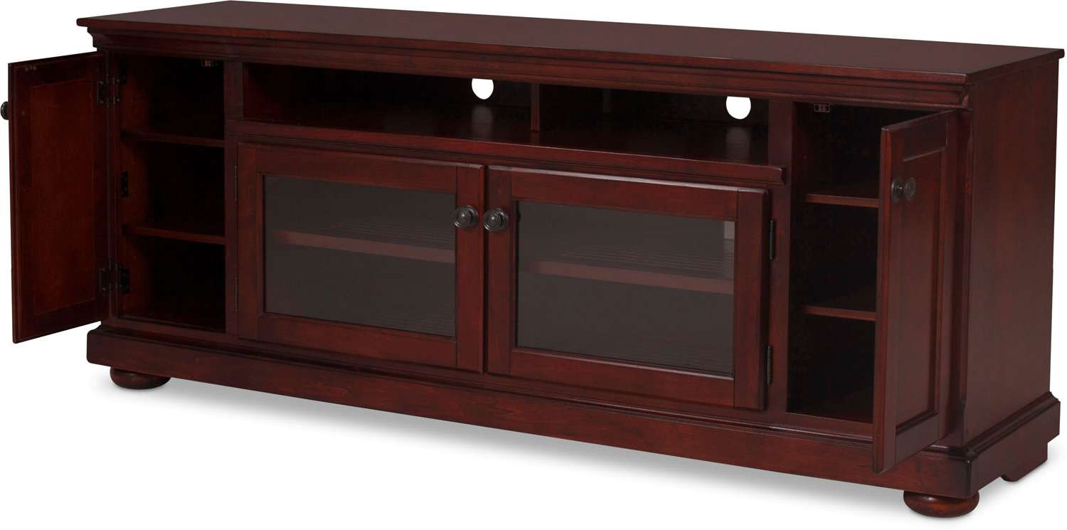 Beautiful Cherry Tv Stand 18 About Remodel Small Home Remodel In Cherry Tv Stands (View 1 of 15)