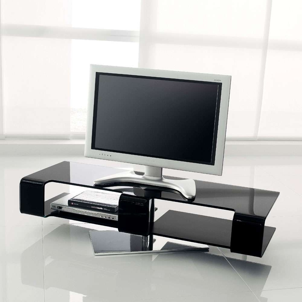 2018 Popular Modern Plasma Tv Stands # Model Des Meuble D'Ecran Plasma
