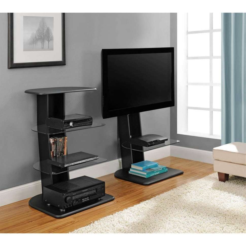 Top 15 Of Narrow Tv Stands For Flat Screens