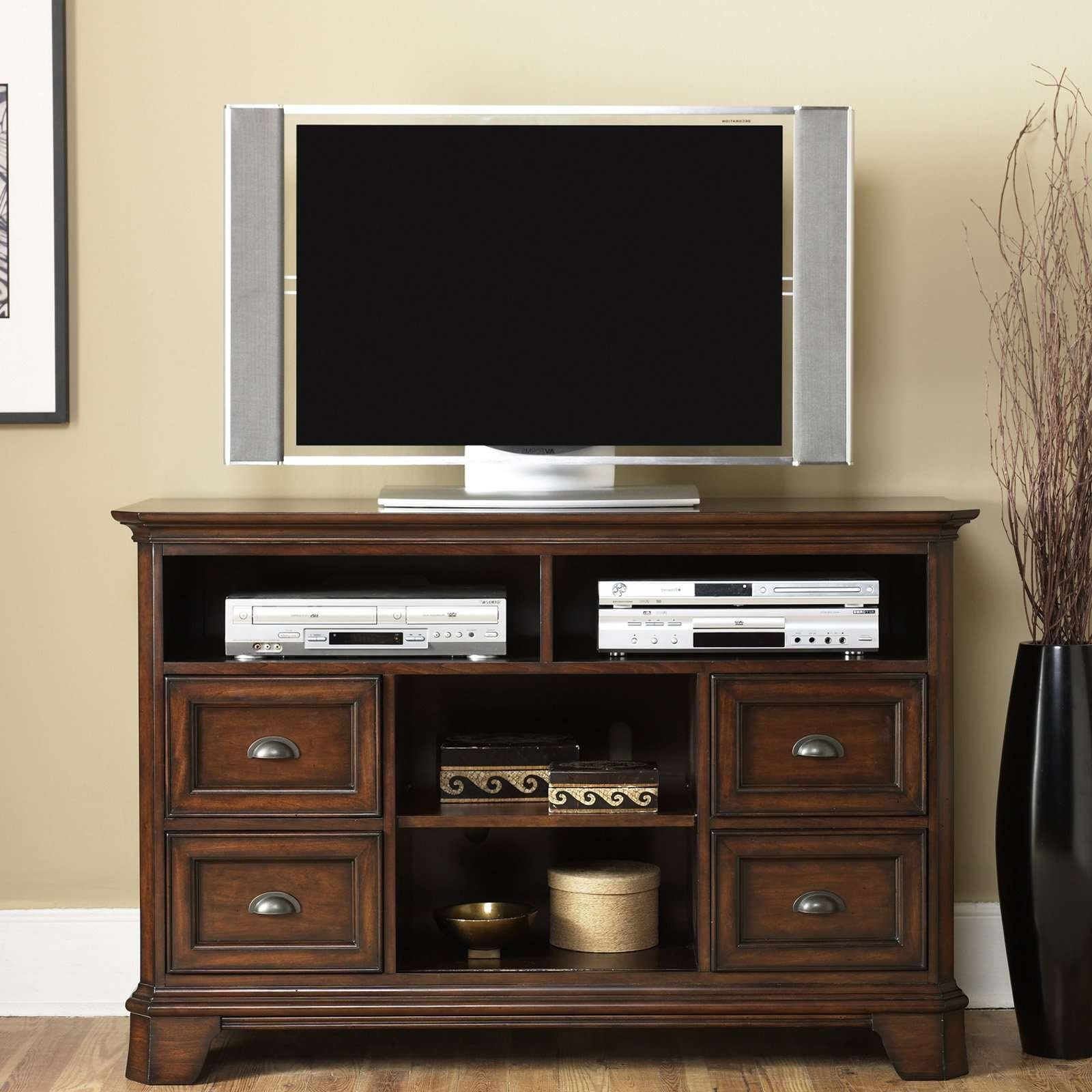 Bedroom Design : Awesome Small Corner Tv Stand Wooden Tv Stands 32 Regarding 32 Inch Corner Tv Stands (View 12 of 15)