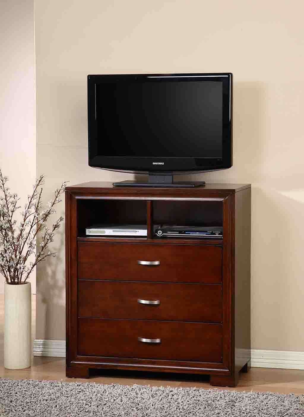 Bedroom Tv Dresser Cozy Bedding Space Stand Ideas For Of Interior Inside Tv Stands For Small Rooms (View 4 of 15)