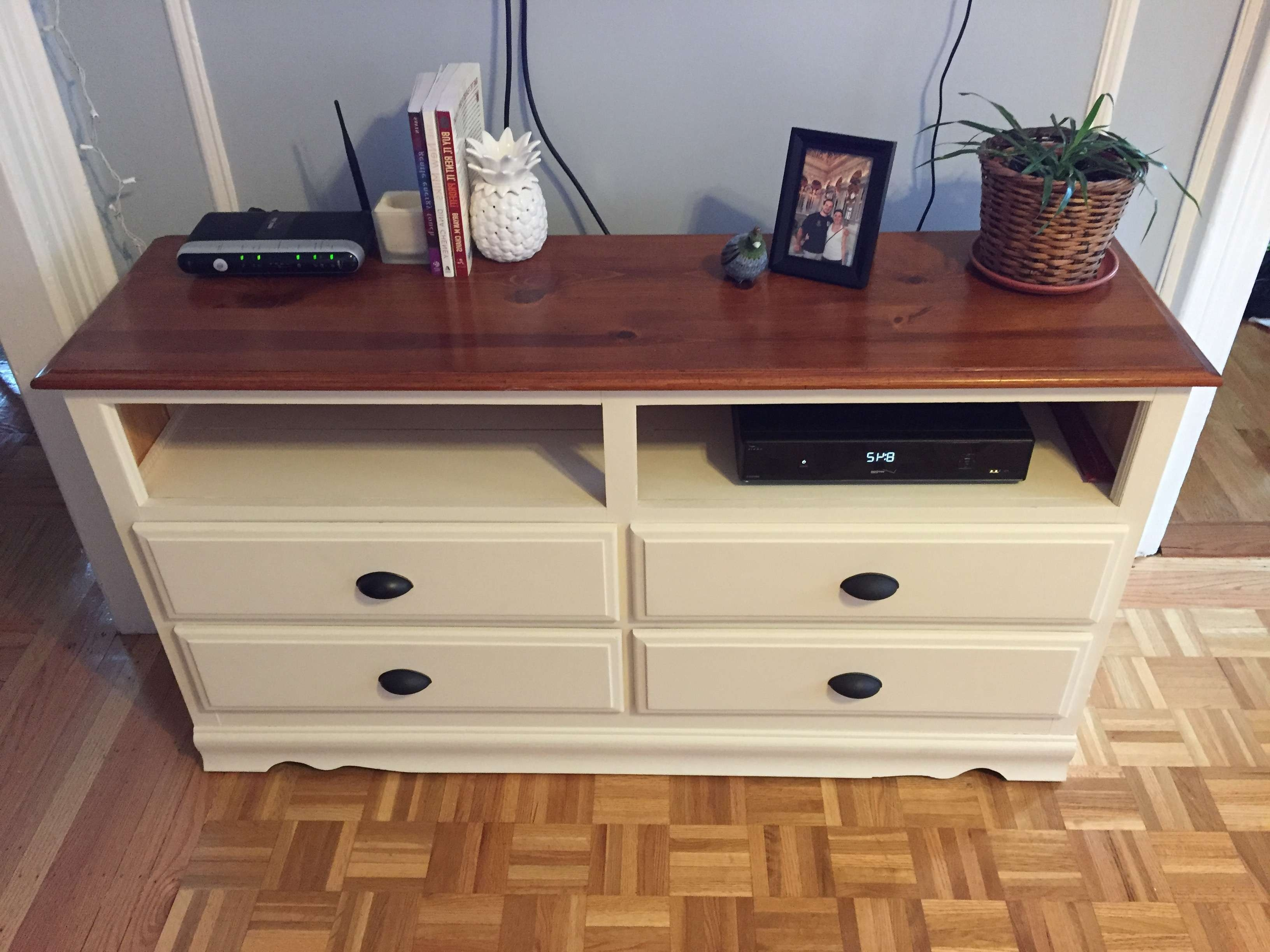 Bedroom Tv Stand Dresser Combo | Johnfante Dressers In Dresser And Tv Stands  Combination (View