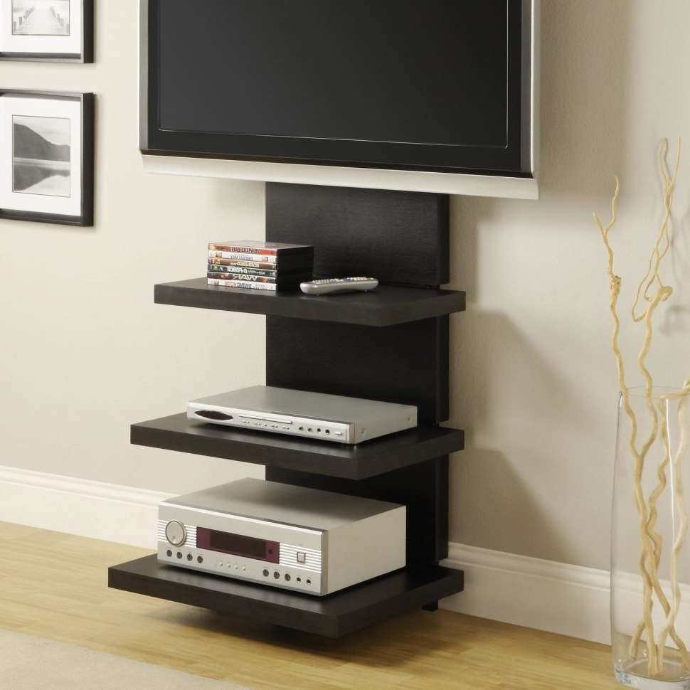 Bedrooms Corner Tv Stand With Mount Small Ideas Stands For Bedroom Throughout Small Tv Stands (View 3 of 15)