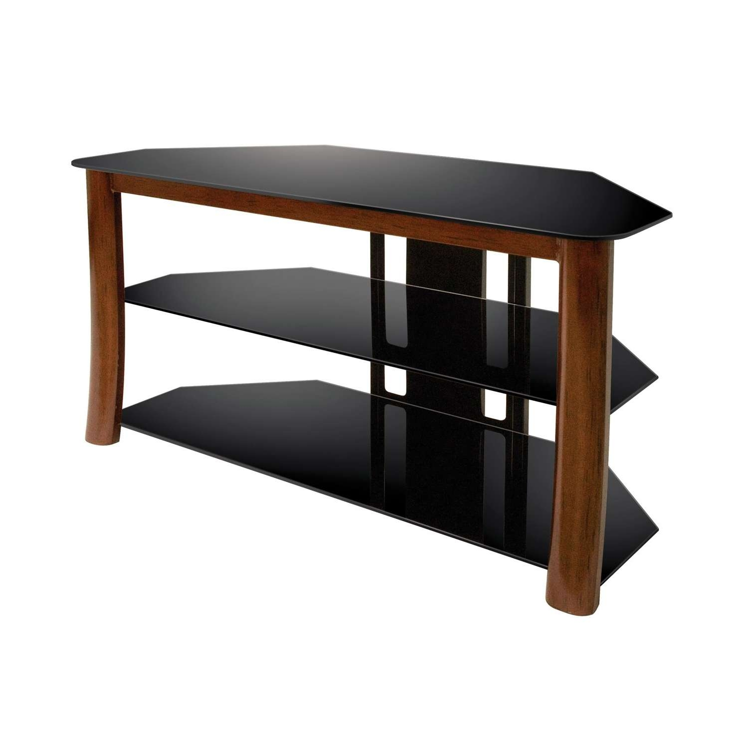 Bell'o Tp4501 – Triple Play Universal Flat Panel Tv Stand | The Regarding Bell'o Triple Play Tv Stands (View 4 of 15)