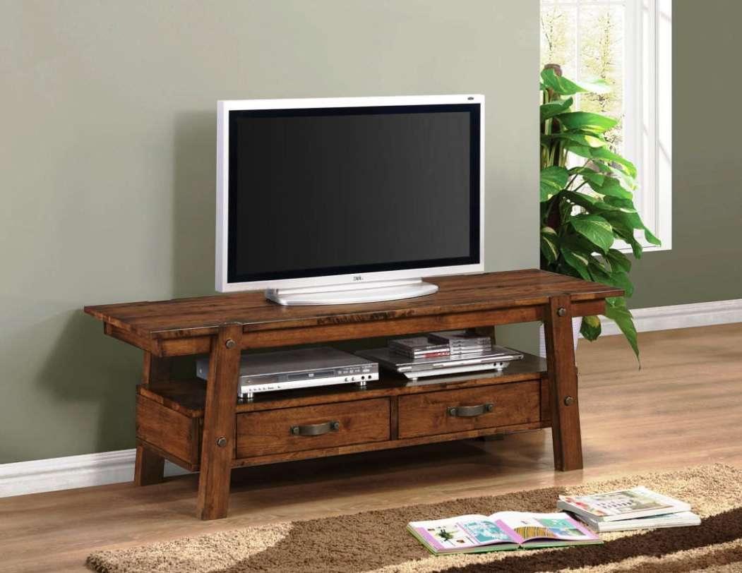 Best Unique Rustic Tv Stands Design Ideas — Emerson Design Throughout Unique Tv Stands (View 4 of 20)