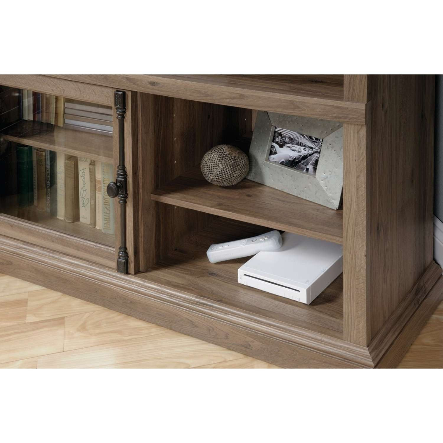 Bishops Oak Effect Corner Tv Standtipton Furniture Regarding Oak Effect Corner Tv Stands (View 2 of 15)