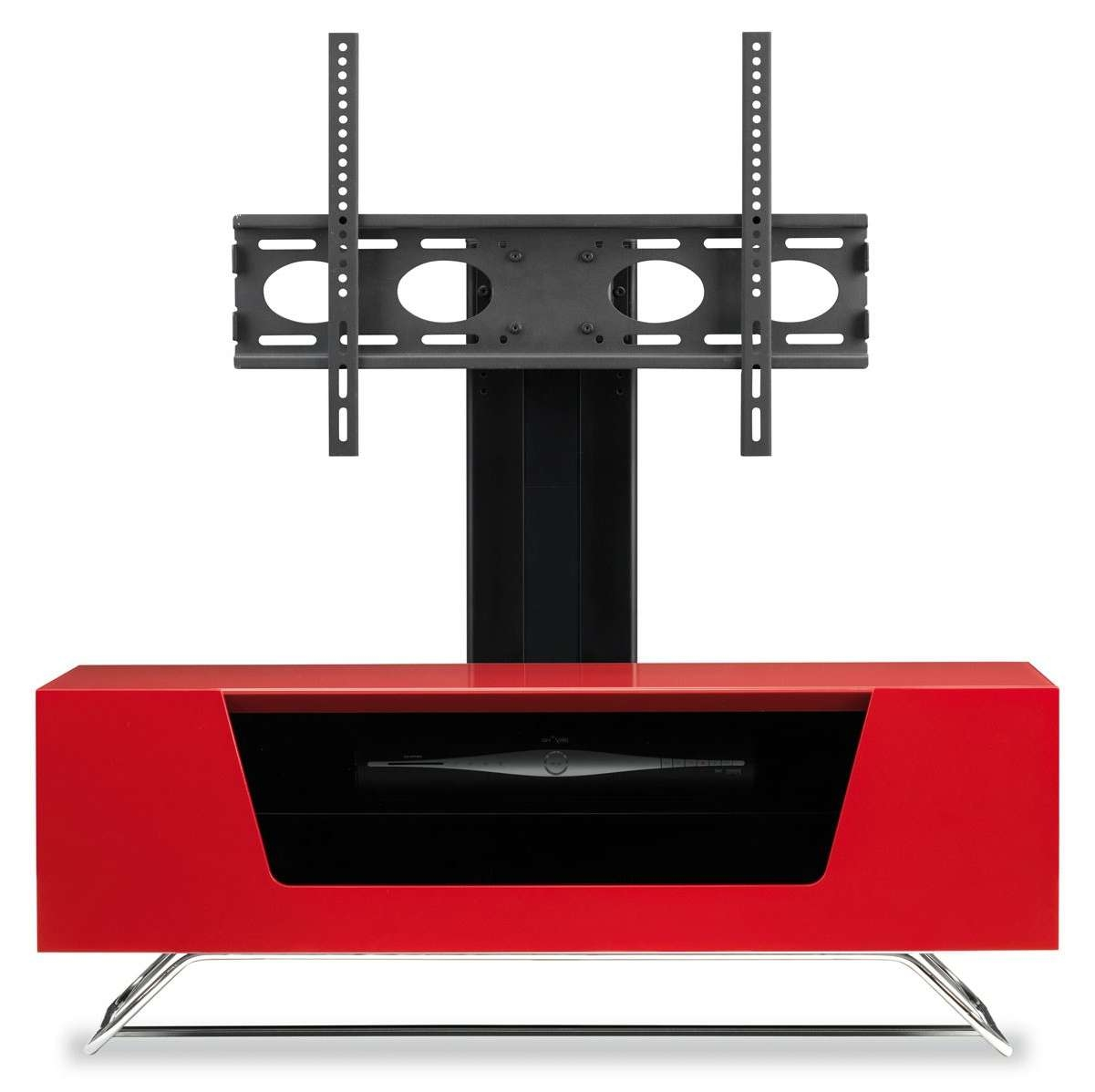 Black And Red Tv Stand #10920 Within Black And Red Tv Stands (View 4 of 15)