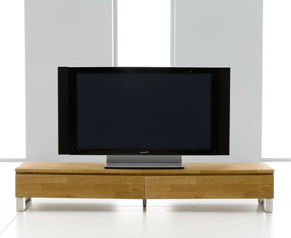 Black Long Tv Stand Incredible Photos Inspirations Wooden Rustic Intended For Long Low Tv Cabinets (View 11 of 20)