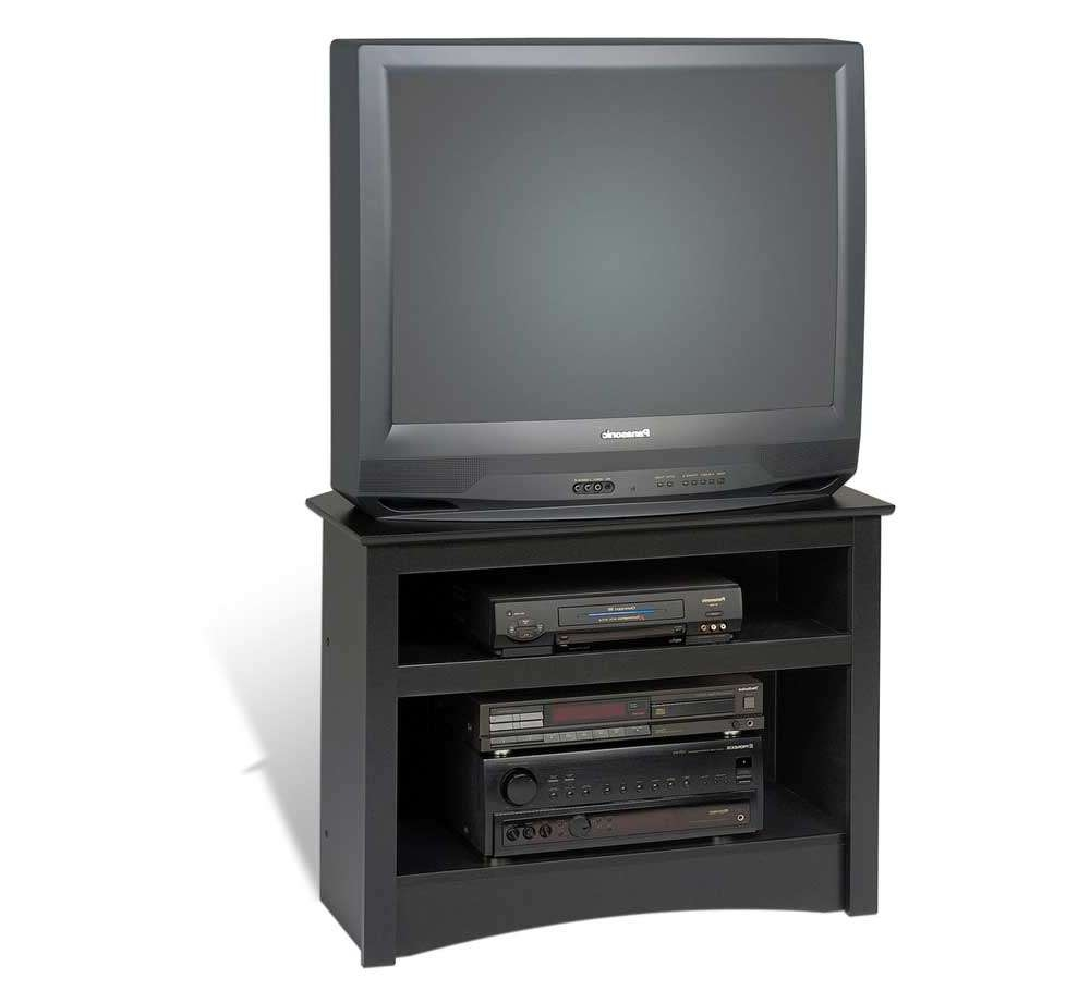 Black Small Tv Stands Tags : 40 Stunning Small Black Tv Stand Inside Small Black Tv Cabinets (View 8 of 20)