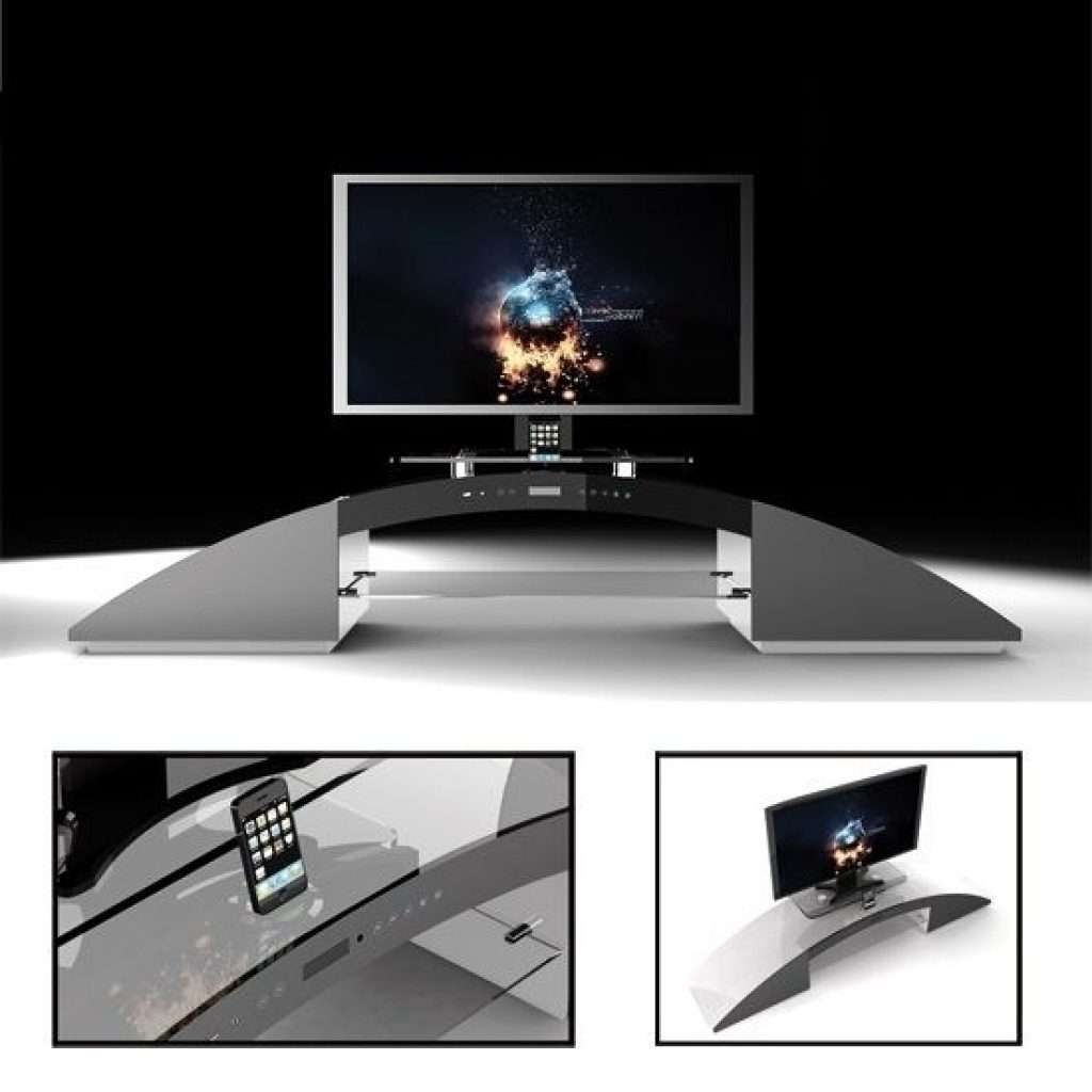 Brilliant Beam Thru Tv Stand – Mediasupload Pertaining To Beam Thru Tv Stands (View 6 of 20)