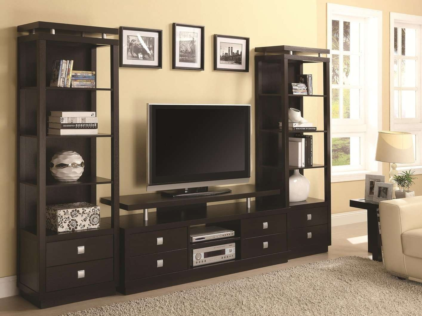 Featured Photo of Brown Tv Stands