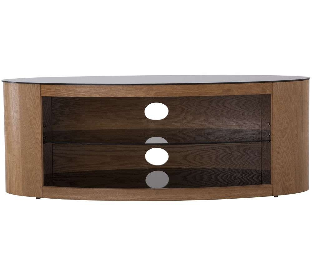 Buy Avf Buckingham 1100 Tv Stand | Free Delivery | Currys Inside 100cm Tv Stands (View 9 of 15)
