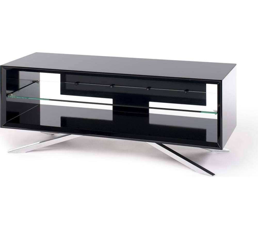 Buy Techlink Arena Tv Stand | Free Delivery | Currys Regarding Techlink Arena Tv Stands (View 3 of 15)