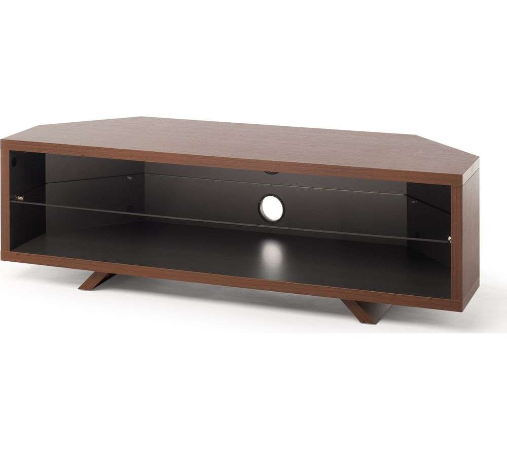 Buy Techlink Dual Dl115Dosg Tv Stand | Free Delivery | Currys Inside Dual Tv Stands (View 8 of 15)