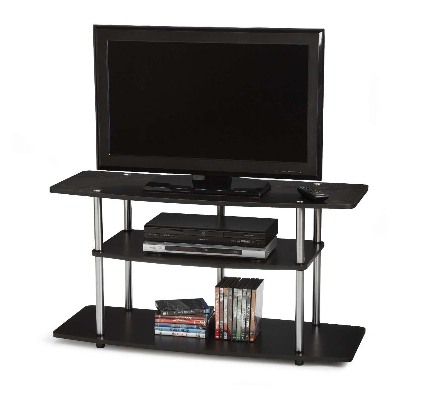 Buying Guide For Small Tv Stands – Furniture Depot In Tv Stands For Small Spaces (View 2 of 15)