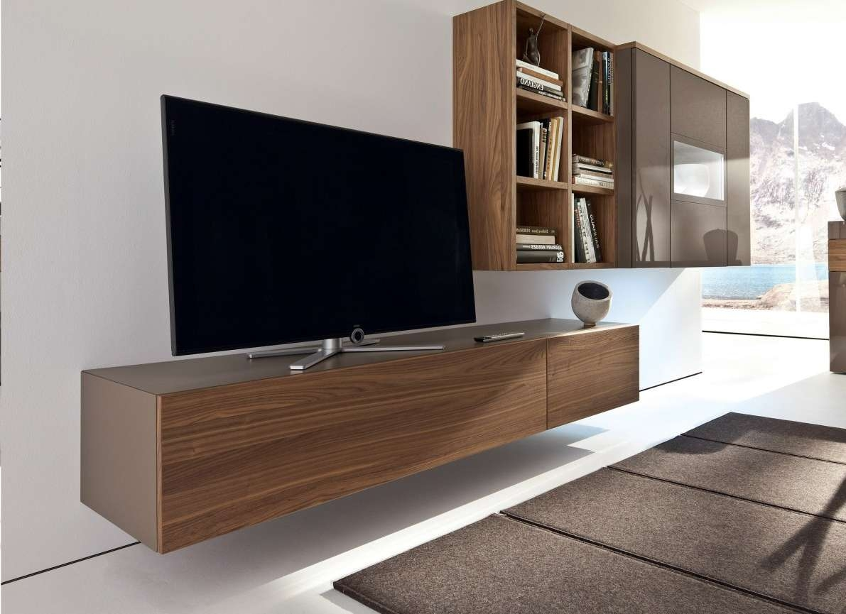 Cabinet : Beautiful Flat Screen Tv Cabinet Tv Stand Cabinet Unit With Regard To Walnut Tv Stands For Flat Screens (View 4 of 20)