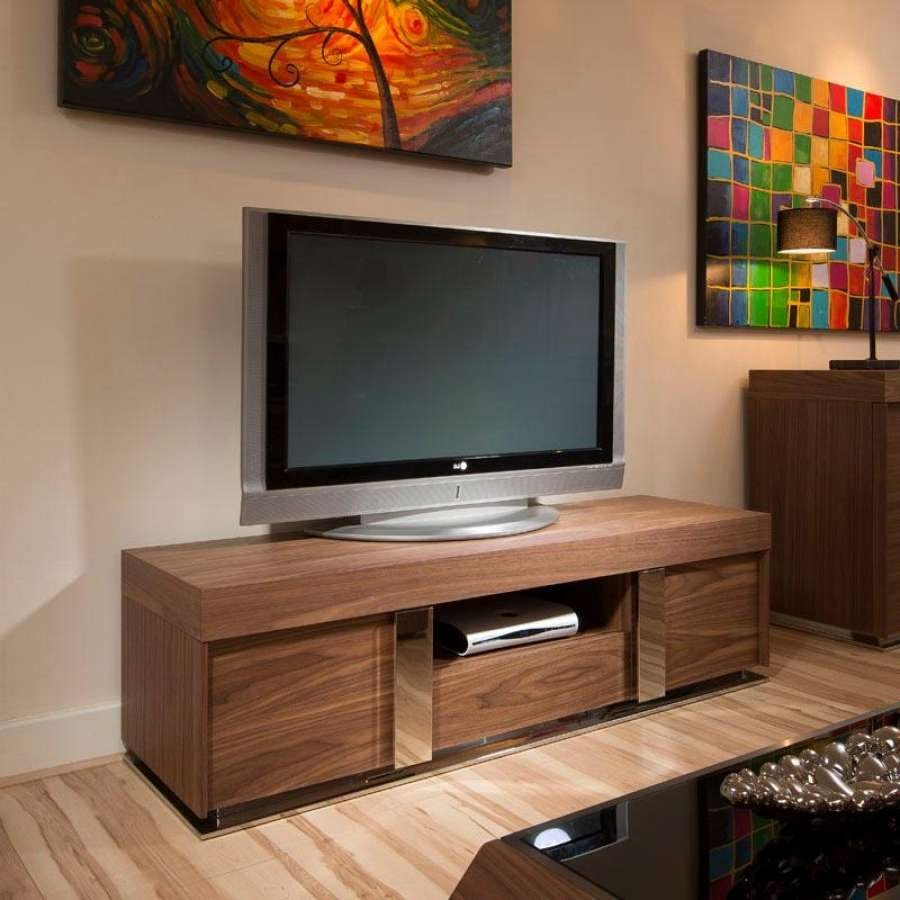 Cabinet : Beautiful Flat Screen Tv Cabinet Tv Stand Cabinet Unit With Walnut Tv Stands For Flat Screens (View 6 of 20)
