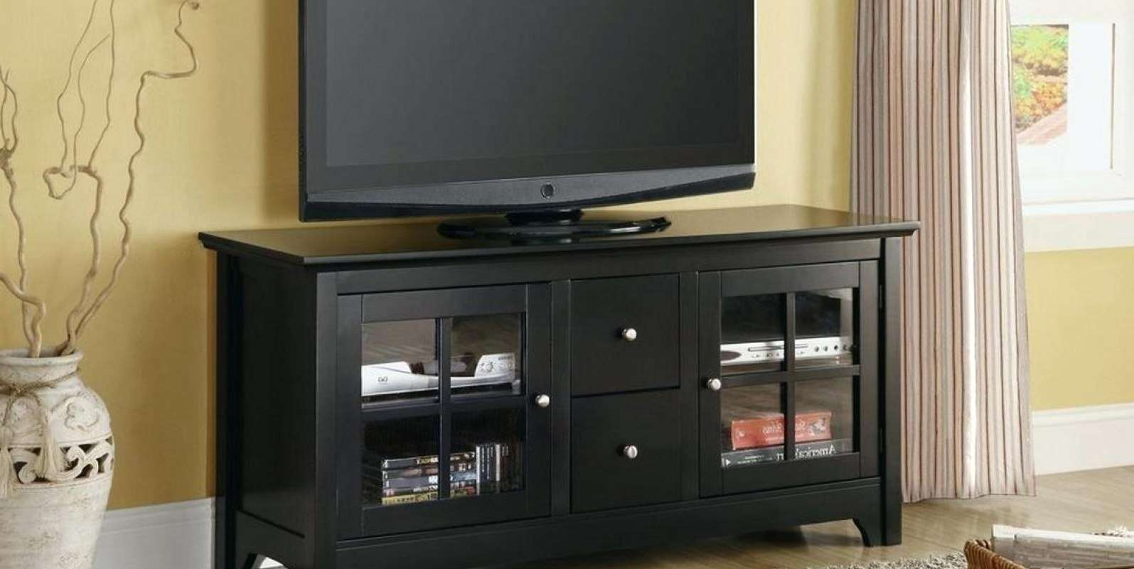 Cabinet : Wonderful Corner Media Cabinet Fireplace Intrigue Corner For Off White Corner Tv Stands (View 8 of 15)