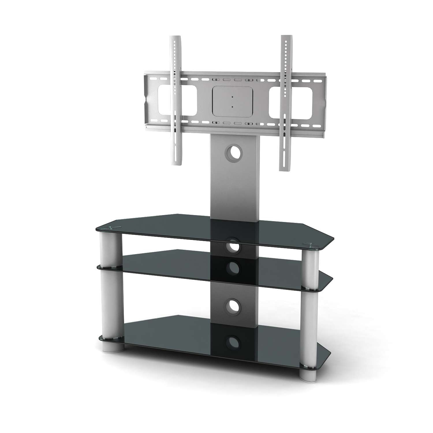 Cabtilever Tv Stands | Tv Stands | Justshop (View 8 of 20)