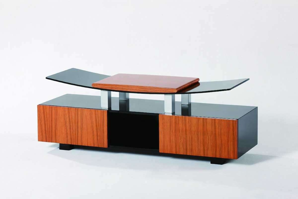 Cado Modern Furniture Tv072 Modern Tv Stand (View 3 of 15)