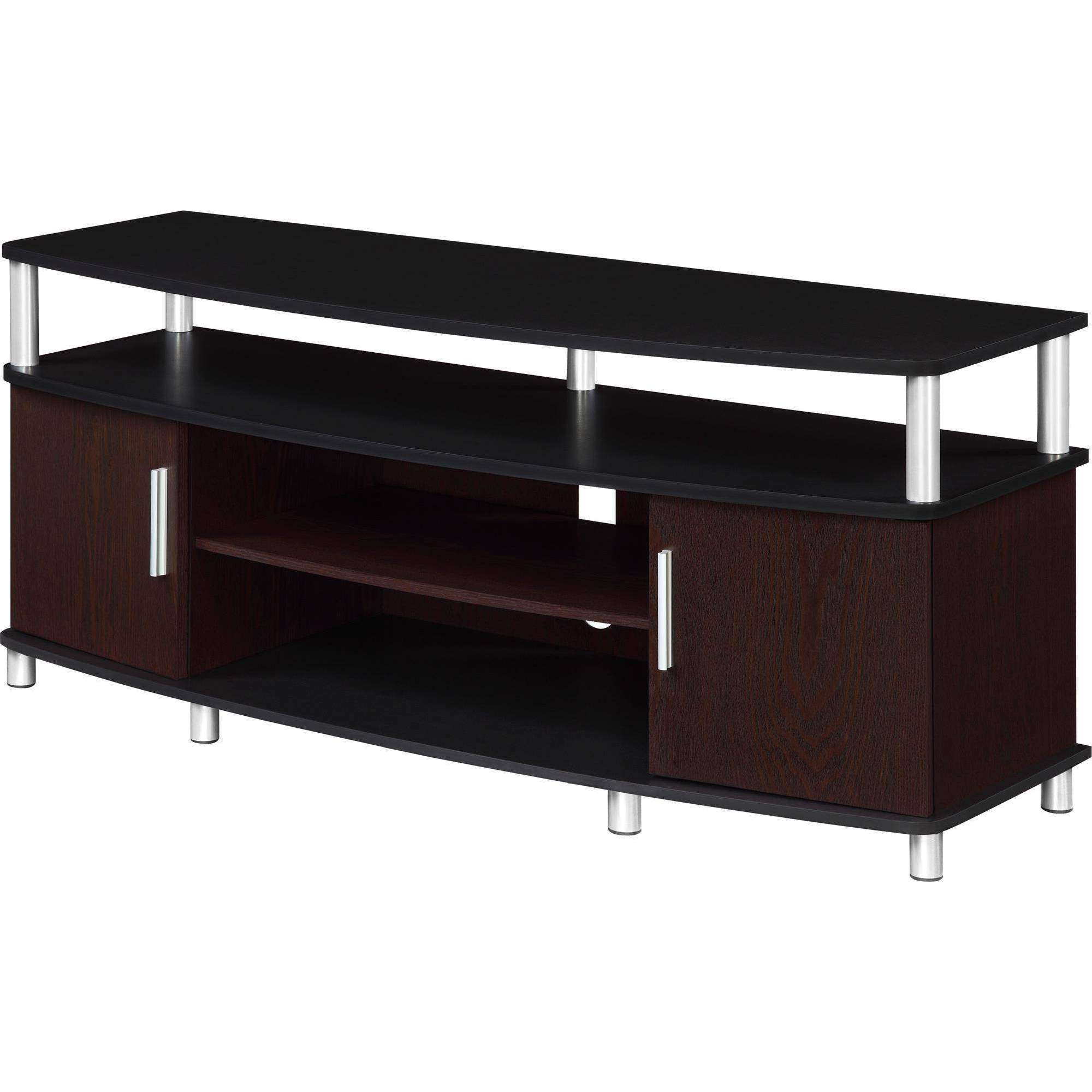 Carson Tv Stand For Tvs Up To Ddcb32a478e6 1 Stands Inch 50 Within Tv Stands For 50 Inch Tvs (View 12 of 15)