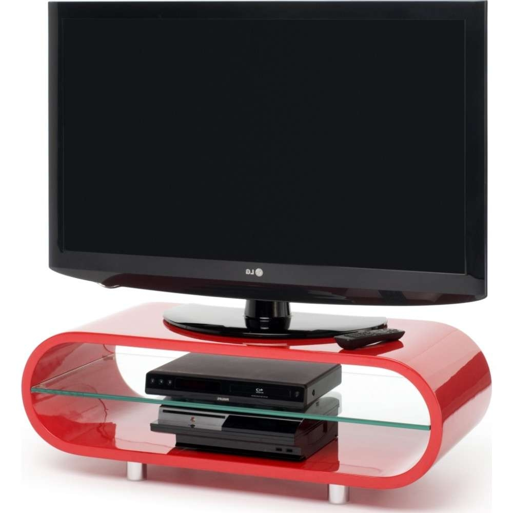 Chrome Plated Feet; Quick To Assemble; Displays Up To 50 Pertaining To Techlink Tv Stands (View 11 of 15)
