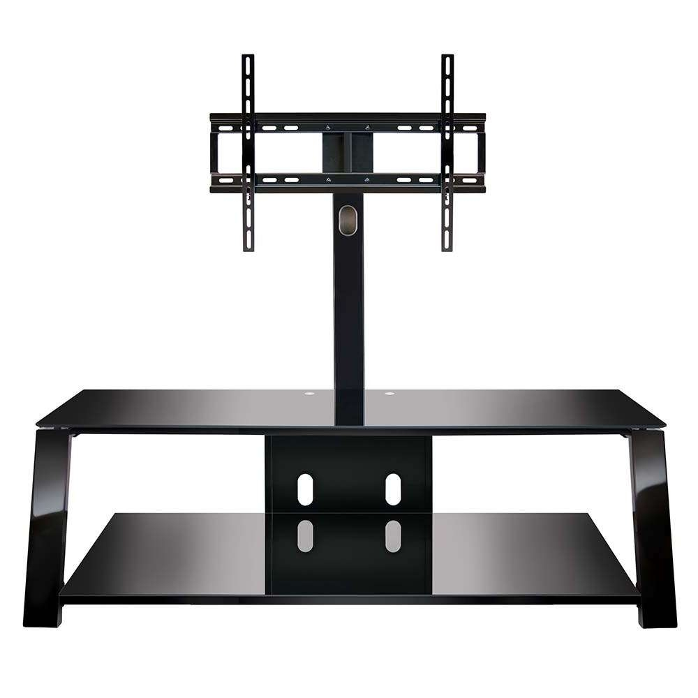 Classic Flame Tp4452 Bell O 52 2 Shelf Triple Play Universal Flat In Bell'o Triple Play Tv Stands (View 10 of 15)