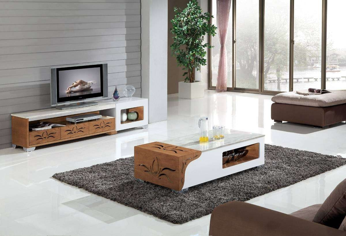 Coffee Table : Coffeeble Adorable Tv Stand And Set Picture Design Regarding Tv Stands Coffee Table Sets (View 14 of 20)