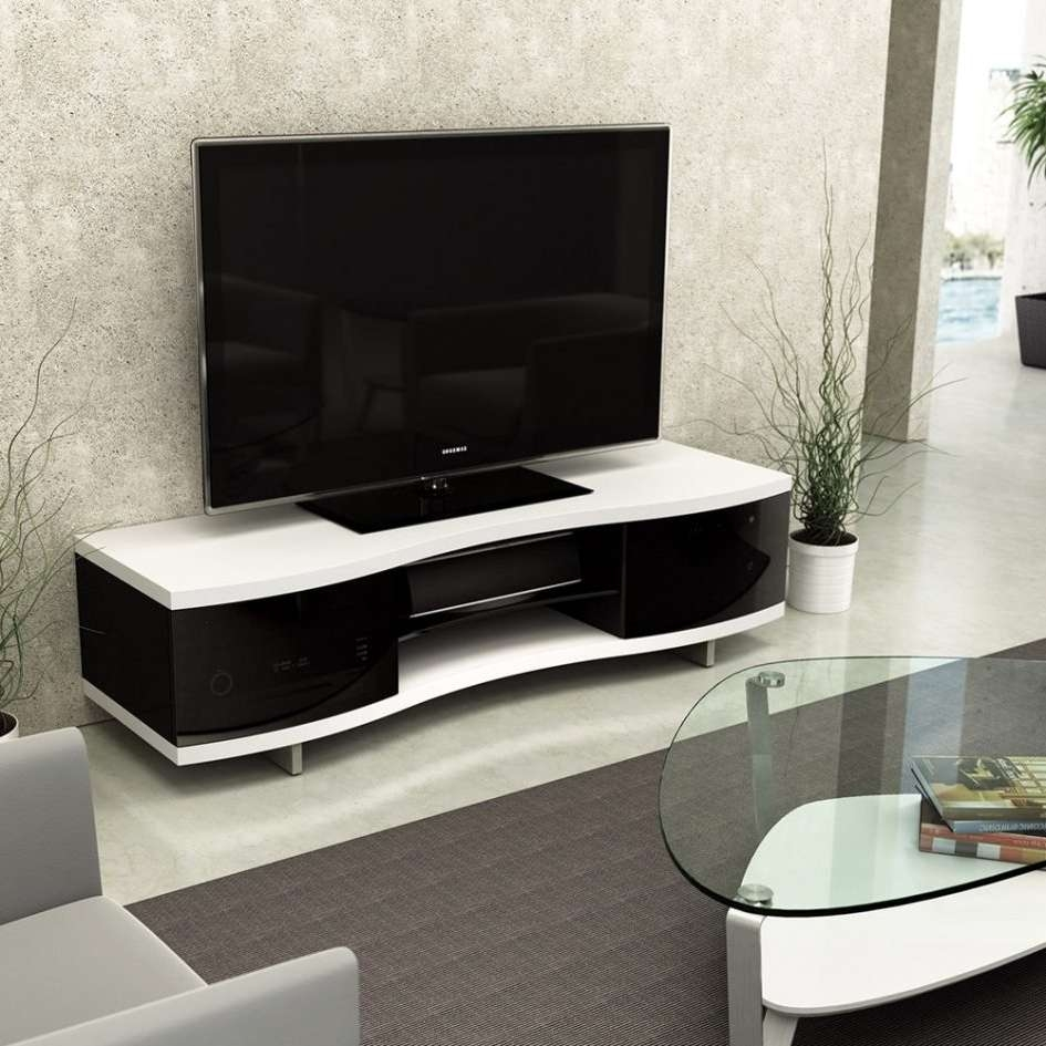 Coffee Table Modern Tv Stands Bdi Ola Stand Eurway Coffee Table With Tv Stands Coffee Table Sets (View 15 of 15)